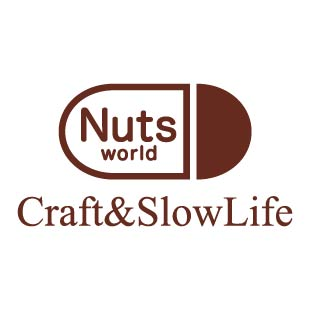 Nuts worldのイメージ